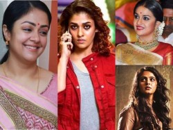 Women Centric Movies Dominating Indian Film Industry