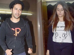 Varun Dhawan I Am Dating Natasha Dalal And I Plan To Marry Her