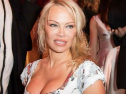Pamela Anderson Sensational Comments On Me Too Movement