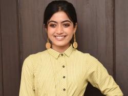 Is Rashmika Mandanna Falls Love Again