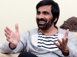 Ravi Teja Interview Amar Akbar Anthony Is Action Comedy Drama Movie