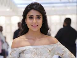 Heroine Shriya Joins Baahubali Netflix Series