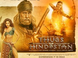 Thugs Hindostan Box Office Day 5 Aamir Khan Amitabh Bachchan Film Crashes