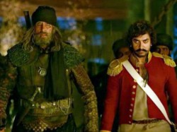Thugs Hindostan 1st Week Box Office Collection