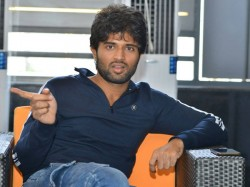 Vijay Deverakonda I Never Bothered About Taxiwaala Piracy