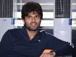 Vijay Deverakonda About His Allu Arjun Chiranjeevi