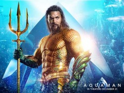 Aquaman Had Record Breaking Opening Weekend China