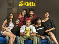 Hushaaru Telugu Cinema Review Rating