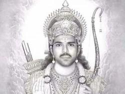 Ram Charan S Look Vinaya Vidheya Rama Goes Viral