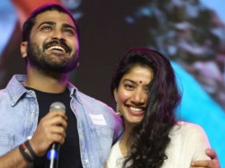 Hero Sharwanand Speech Padi Padi Leche Manasu Pre Release Event