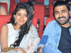 Sharwanand Response On Sai Pallavi Behaviour