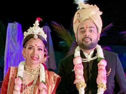 Shweta Basu Prasad Tie The Knot With Rohit Mittal