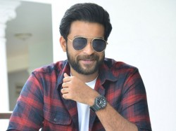Varun Tej About Antharikham 9000 Kmph Movie