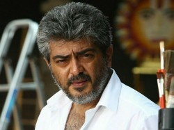 Ajith Condemns Rumours Pens Emotional Letter