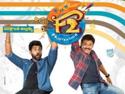 Venkatesh Varun Tej F2 Movie 8 Days Box Office Collections Report