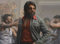 Yash S Kgf Gets Thumbs Up From Audience Pakistan