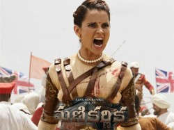 Manikarnika The Queen Jhansi Movie Review Rating
