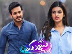 Mr Majnu Movie Review Rating