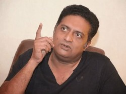 Actor Prakash Raj Once Again Made Controversial Comments On Narendra Modi