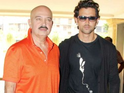 Hrithik Roshan Shared On His Instagram That His Father Rakesh Roshan Was Diagnosed