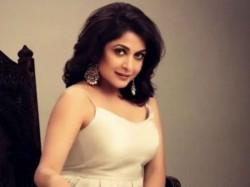 Ramya Krishnan As Porn Star Super Deluxe