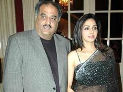 Boney Kapoor Legal Notice Priya Prakash Varrier S Sridevi Bu