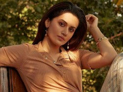 Taapsee Pannu Opened Up About Her First Love Relationship