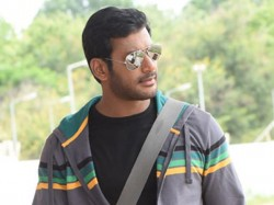 Vishal Responds On Latest Rumour About His Marriage With Hyderabad Girl