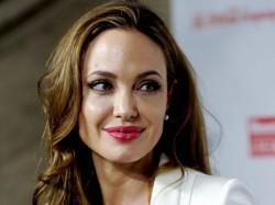 Brad Pitt Angelina Jolie Met Each Other For Kids