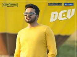 Box Office Report Karthi S Dev Be Huge Disaster