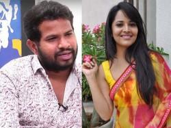 Hyper Aadi Anasuya Performed As Wife Husband Jabardasth Show