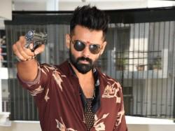 Ismart Shankar Next Schedule Begins Goa