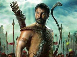 Mahavir Karna Movie Shoot Kick Starts Hyderabad