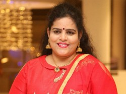 Tollywood Actress Karate Kalyani Makes Sensational Comments On Casting Couch