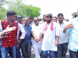 Hyper Aadi Gabbar Singh Gang Janasena Campaign
