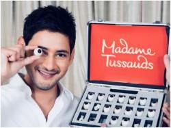 Madame Tussauds Unique Contest Mahesh Babu Fans