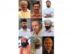 Vivek Oberoi S Various Looks As Narendra Modi Upcoming Biopic