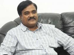 Producer Tagore Madhu Tweet About Chiranjeevi Kcr