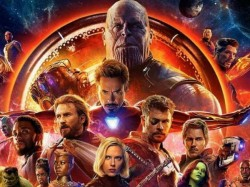 Avengers Endgame Movie Review And Rating