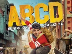Abcd Telugu Movie Review