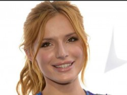 American Actress Bella Thorne Nude Photos Hacked