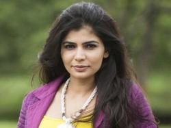 Chinmayi Sripadha Dubbed For Samantha Again