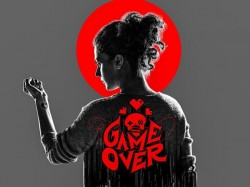 Game Over Movie Telugu Review And Rating By Filmibeat