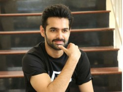 Ram Pothineni Was Fined Rs 200