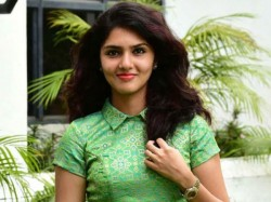 Gayathri Suresh Opened Up About Casting Couch