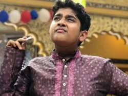 Child Actor Shivlekh Singh Died In Road Accident