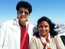 Singer Biju Narayanan S Wife Sreelatha Dies Of Cancer Passed Away