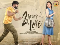 2 Hours Love Movie Review And Rating