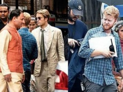 Person Suicide Attempt On The Christopher Nolan S Tenet Movie Set Mumbai