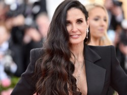 Demi Moore Revealed Threesomes With Her Husband Ashton Kutcher